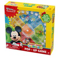 Mickey Mouse Pop Up Game