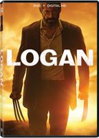 Logan (DVD + Digital HD)