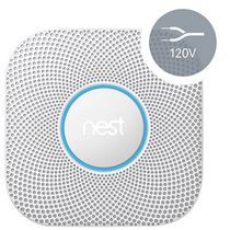 Nest Smoke Protect Alarm- 2nd Gen, wired