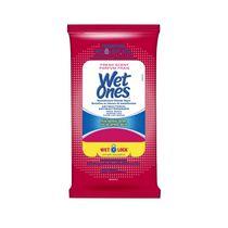Wet Ones Antibacterial Wipes, Fresh Scent, Hand Wet Wipes