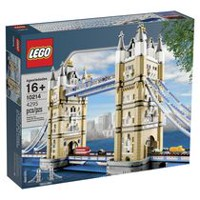 LEGO® Creator Expert® - Tower Bridge (10214)