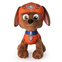 "PAW Patrol Basic 10"" Zuma Plush Toy"