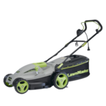 Lawnmaster 12.5 Amp / 18 Inch Electric Mulching Mower