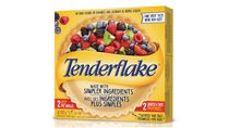 Tenderflake 2 Deep Dish Pie Shells Flakiest Pastry