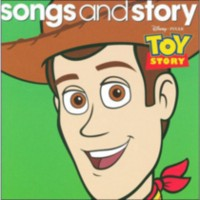 Walt Disney Records - Disney Songs And Story: Toy Story