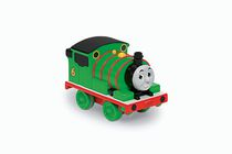 Fisher-Price Thomas & Friends: Pullback Racers Percy