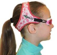 Frogglez Goggles with Whale designs