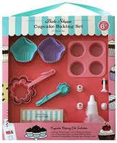 Handstand Kids Cupcake Baking Kit