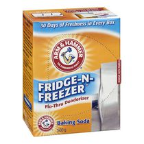 Arm & Hammer® Fridge-N-Freezer™ Baking Soda