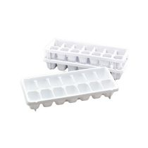 Stackable 2-Pack Ice Cube Trays