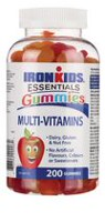 Ironkids Gummies Multivitamin - 200 Gummies