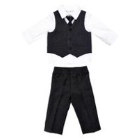 George Boys 4 pieces Boys Suit 2T