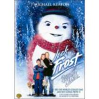 Jack Frost (Bilingual)