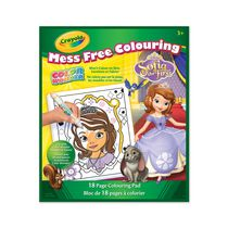 Color Wonder pages â colorier - Sofia the First