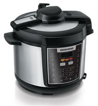 Redmond 4.8 Litre LED Non-stick Coating Pressure Multi Cooker