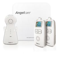 Angelcare Movement & Sound Monitor AC403-2P