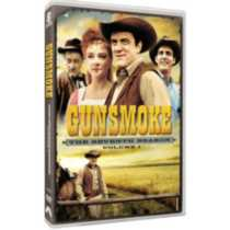 Gunsmoke: The Seventh Season, Volume One