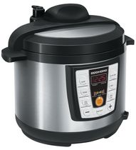 Redmond 4.8 Litre Electric Pressure Multi Cooker with LED Display