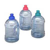 H2O 18 oz. Refillable Mini Bottle