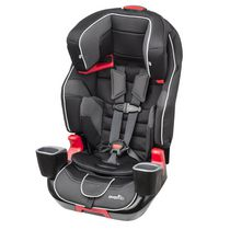 Evenflo Advanced Protection Series Mercury Evolve 3 in 1 Combination Seat