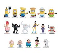 Despicable Me 3 Surprise Pack Figures