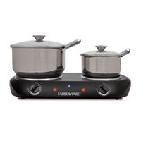 Farberware Double Burner
