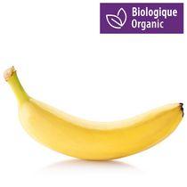 Banana, Organic