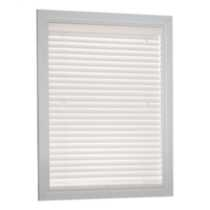 "2"" Faux Wood blind - White, 18 W x 48 H to 44 W x 48 H 23x48"