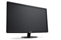 "Acer S241HL 24"" LCD Monitor"