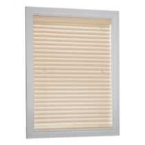 "2"" Faux Wood blind- Light Maple, 44 W x 48 H to 72 W x 48 H 53 x 48"