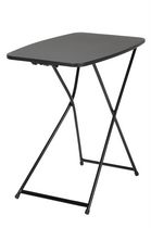 COSCO Adjustable Personal Folding Activity Table- 2 Pack