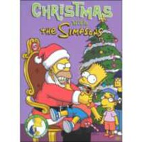 The Simpsons: Christmas With The Simpsons