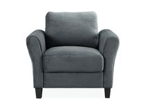 Lifestyle Solutions Alexa Grey UPSable Chair