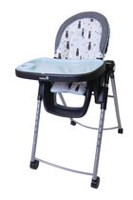 Safety 1st Hello Honey AdapTable High Chair