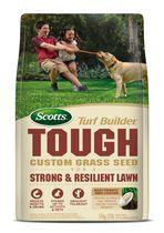 Scotts® Turf Builder® TOUGH Custom Seed Blend 0.07-0-0.83