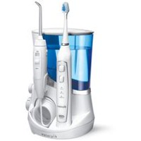 Waterpik® Complete Care 5.0 Water Flosser and Triple Sonic Toothbrush