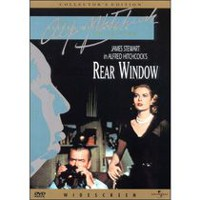 Rear Window (Alfred Hitchcock Collection)