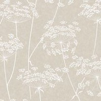 Papier peint « Aura » de Superfresco paste the paper Taupe