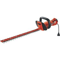 Black & Decker Hedge Trimmer w/ Rear Rotating Handle