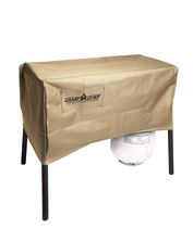 Camp Chef Patio Cover for Double Burner Stove