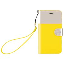 Catherine Malandrino Folding Phone Case for iPhone 6/6s in Yellow