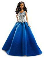 Barbie Holiday African American Doll