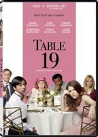 Table 19 (DVD + Digital HD)(Bilingual)