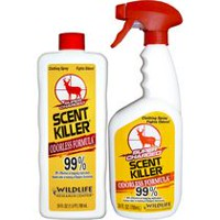 Wildlife Research Center Super Charged Scent Killer Spray