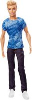 Barbie Ken Fashionistas - Ken Doll