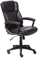 Broyhill Executive Office Chair, Black