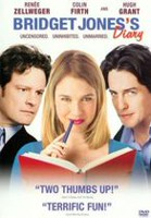 Film Bridget Jones's Diary DVD