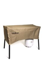 Camp Chef Patio Cover for Three Burner Stove