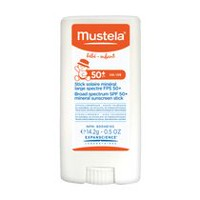 Mustela SPF50+ Mineral Sunscreen Stick