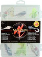 Matzuo Lure Kit